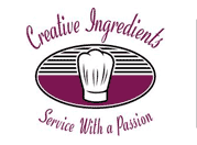 logo creative ingredients